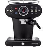 Afbeelding vanilly FrancisFrancis X1 Anniversary Espresso & Coffee Espressomachine Zwart