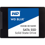 "Afbeelding vanWestern Digital Hard Drive WDS250G2B0A SSD 250 GB 2,5"" SATA III"