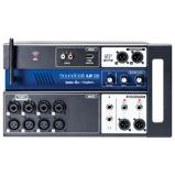 Afbeelding vanSoundcraft UI 12 pro audio mixer