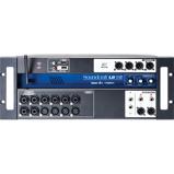 Afbeelding vanSoundcraft UI 16 pro audio mixer