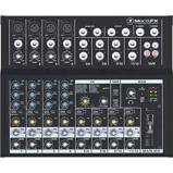 Afbeelding vanMackie MIX12FX pro audio mixer