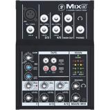 Afbeelding vanMackie MIX 5 pro audio mixer