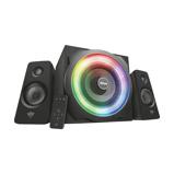 Afbeelding vanTrust GXT 629 Tytan RGB Illuminated 2.1 Speaker Set