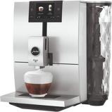 Afbeelding vanJURA ENA 8 Nordic White volautomatische espressomachine