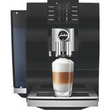 Afbeelding vanJURA Z6 Diamond Black volautomatische espressomachine