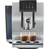 Afbeelding vanJURA Z8 Aluminium Volautomatische Espressomachine Zilver