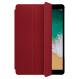 Afbeelding vanApple iPad Pro 10,5 inch Smart Screen Cover (Rood) Cases