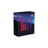 Afbeelding vanIntel Core i7 9700K processor
