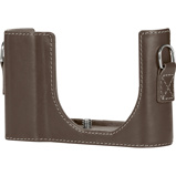 Afbeelding vanLeica 18848 C Lux leather protector taupe