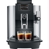 Afbeelding vanJURA WE8 Chroom (2019) volautomatische espressomachine