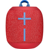 Afbeelding vanUltimate Ears Wonderboom 2 Rood bluetooth speaker