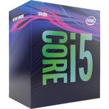 Afbeelding vanIntel Core i5 9500 processor