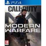 Afbeelding vanCall of Duty: Modern Warfare 2019 (PlayStation 4)