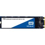 Afbeelding vanWestern Digital 3D NAND SSD Blue 1TB M.2 SATA