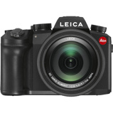 Afbeelding vanLeica V Lux 5 compact camera