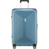 Afbeelding vanSamsonite Neopulse Spinner 69 Matte Ice Blue Harde Koffers