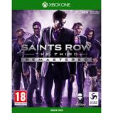 Afbeelding vanSaints Row The Third Remastered Xbox One game