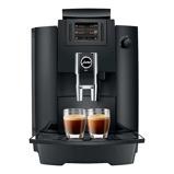 Afbeelding vanJURA WE6 Zwart volautomatische espressomachine