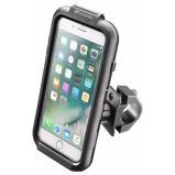 Afbeelding vanInterphone iPhone 8 Plus iCase Houder Stevige Motorhouder Stuur