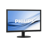 """Afbeelding vanPhilips 223V5LHSB2/00 21.5"""" LED FullHD 200cd/m2"""