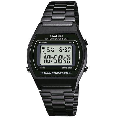 Image of Casio Basics watch B640WB-1AEF