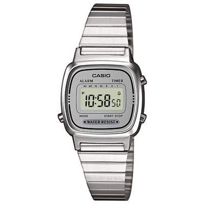 Image of Casio Basics watch LA670WEA-7EF