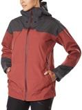 Image ofDakine Beretta 3L Jacket punainen