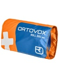 "Image of""Ortovox First Aid Roll Doc Mini Shocking Orange """