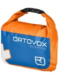"Image of""Ortovox First Aid Waterproof Shocking Orange """