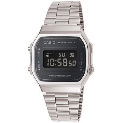 Image of Casio Retro watch A168WEM-1EF