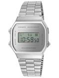 Image ofCasio Retro watch A168WEM-7EF