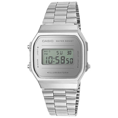 Image of Casio Retro watch A168WEM-7EF