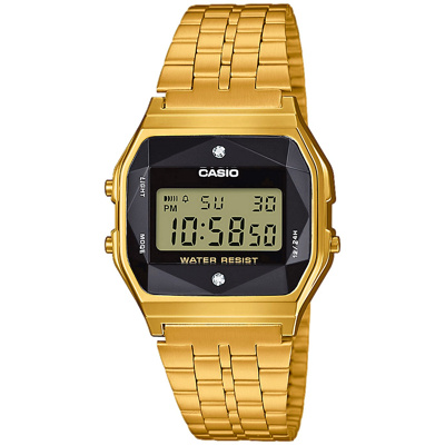 Image of Casio Vintage watch A159WGED-1EF