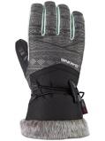 Image ofDakine Alero Gloves harmaa