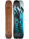 Image ofJones Snowboards Flagship 158 2020 kuviotu