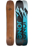 Image ofJones Snowboards Flagship 162W 2020 kuviotu