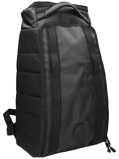 Image ofdouchebags Hugger 30L Backpack musta