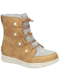 Image ofSorel Explorer Joan Shoes ruskea