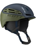 Image ofScott Couloir Freeride Helmet sininen