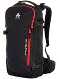 Image ofArva Explorer 26 Backpack musta