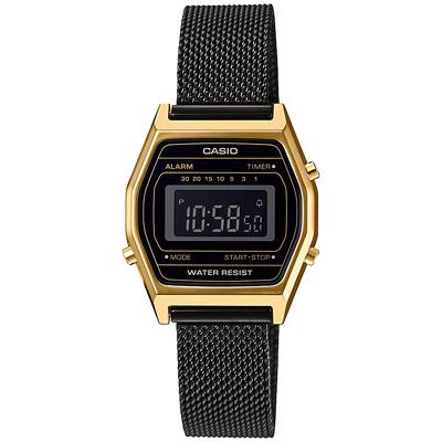 Image of Casio Retro watch LA690WEMB-1BEF