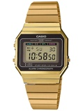 Image ofCasio Edgy watch A700WEG-9AEF