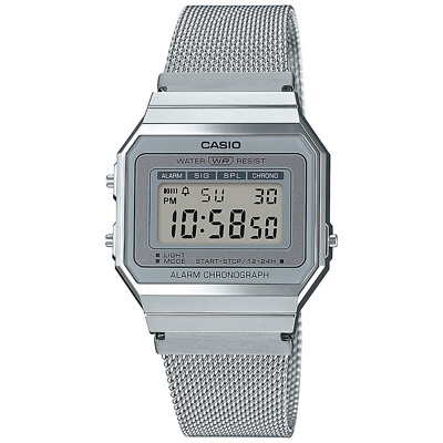Image of Casio Edgy watch A700WEM-7AEF