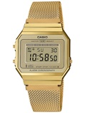 Image ofCasio Edgy watch A700WEMG-9AEF