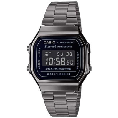 Image of Casio Vintage watch A168WEGG-1BEF