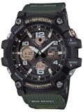 Image ofG-Shock Mudmaster watch GWG-100-1A3ER