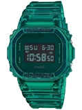 Image ofG-Shock Skeleton watch DW-5600SB-3ER