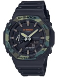 Image ofG-Shock Classic watch GA-2100SU-1AER