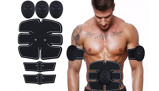 Imagine dinAbs Stimulator with Optional Arm Pads