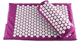 Imagine dinAcupressure Massage Mat, Pillow & Carry Bag 5 Colours